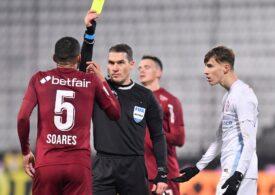 Verdictul lui Adrian Porumboiu după arbitrajul controversat de la CFR Cluj - FCSB