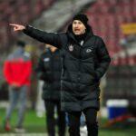 Edi Iordănescu schimbă liniile la CFR Cluj: Primii jucători pe care i-a cerut conducerii