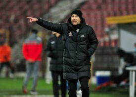 Promisiunea pe care Edi Iordănescu i-a făcut-o patronului de la CFR Cluj