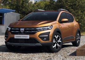 Spaniolii dezvăluie cele 4 concluzii trase după un test cu noua Dacia Sandero: Singurul lucru care le-a displăcut
