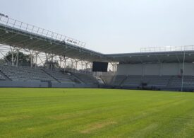 Ministrul Sportului a anunțat când va fi inaugurat noul stadion Arcul de Triumf