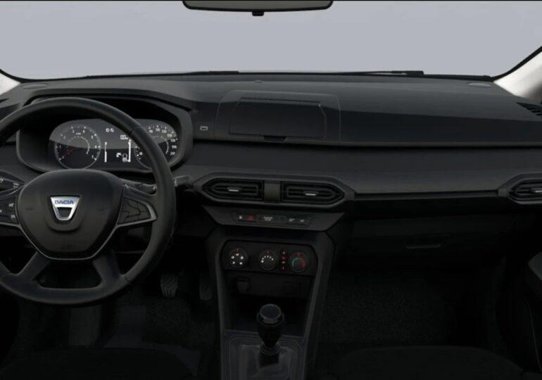 Presa din Spania dezvăluie cum arată cea mai ieftină Dacia Sandero: Motivul pentru care oamenii o vor ocoli