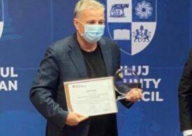 Cum a fost răsplătit Dan Petrescu pentru performanțele de la CFR Cluj