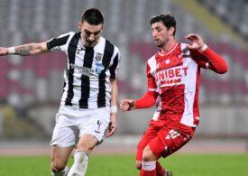 Universitatea Craiova vrea să transfere un jucător dorit de FCSB