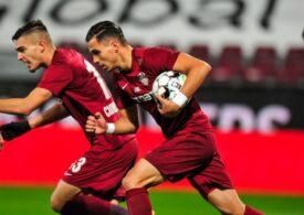 CFR Cluj anunță că va face noi transferuri