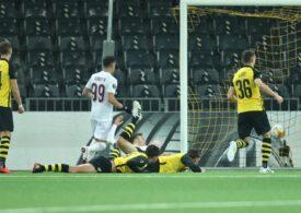 Motivul pentru care elvețienii sunt nemulțumiți după meciul cu CFR Cluj