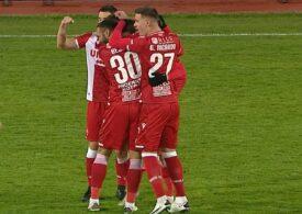 Probleme tot mai mari pentru Dinamo. Alți trei jucători ar putea pleca