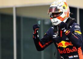 Cum arată clasamentele finale din Formula 1