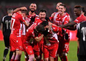 CFR Cluj vrea să transfere un jucător de top din Liga 1: Anunțul conducerii
