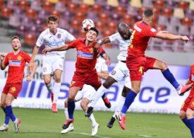 CFR Cluj - FCSB: Cum arată echipele probabile pentru derbiul etapei