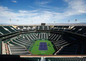 Unul dintre cele mai importante turnee de tenis din lume a fost amânat