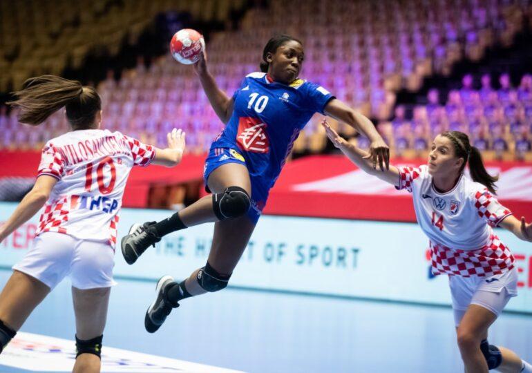 S-a stabilit finala Campionatului European de handbal feminin