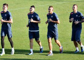 CFR Cluj încearcă transferul iernii în Liga 1