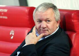 Ipoteza lansată de Adrian Porumboiu după eliminarea lui CFR Cluj din Europa League