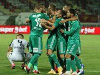 Liga 1: Astra, învinsă la scor de Sepsi
