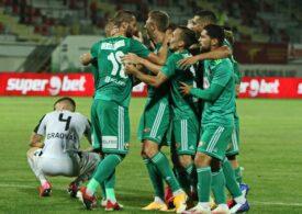 Liga 1: Sepsi face spectacol la Mediaș, victorie cu trei goluri superbe în deplasare