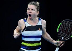 Presa din Franța, despre miracolul reușit de Simona Halep la Australian Open 2018