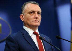 Sorin Cîmpeanu: Până pe 10 martie, vor fi vaccinaţi 50% dintre profesori şi 35% din tot personalul din învăţământ