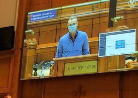 Stelian Ion confirmă că ar putea fi noul ministru al Justiţiei: Vom desființa Secția Specială fără mari dezbateri!