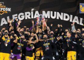 O nouă echipă calificată la Campionatul Mondial al cluburilor. Cine este campioana din zona CONCACAF