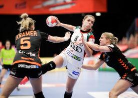Germania învinge Ungaria și produce marea surpriză în cadrul grupelor principale de la Europenele de handbal