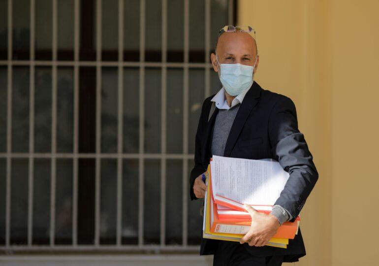 După ce BEC i-a respins o parte din contestații pe motiv că ar fi tardive, Valeriu Nicolae anunță că va contesta decizia la Curtea de Apel
