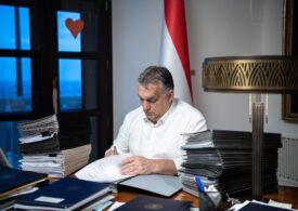 Viktor Orban își face planuri pentru următorul deceniu: încă patru sectoare vor fi controlate de investitori ungari