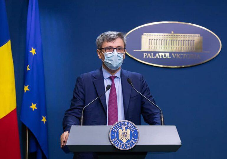 Ministrul Economiei anunță că energia electrică se ieftinește cu 1 ban/kwh la începutul anului 2021: Românii să verifice factura!