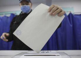 Alegerile parlamentare s-au încheiat, se fac calcule pentru noua guvernare