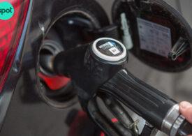 În ciuda scăderii cererii din cauza pandemiei, preţul benzinei creşte în Europa