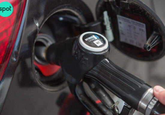 Benzina și motorina s-au scumpit galopant de la începutul anului