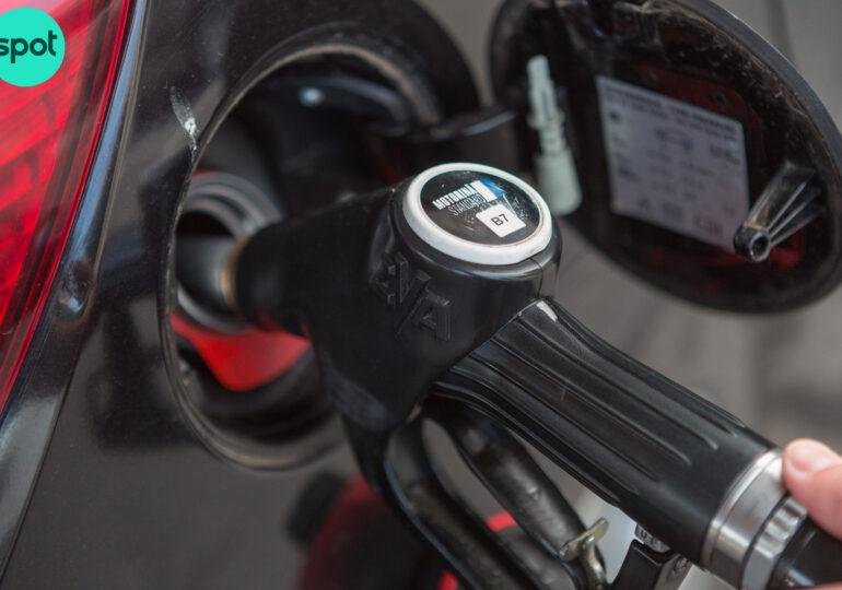 Benzina și motorina s-au scumpit cu 10% în ultimele două luni: Care sunt motivele creșterii prețurilor la pompă
