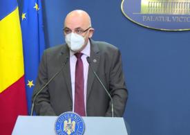 România suspendă traficul aerian cu Marea Britanie, din cauza noii tulpini de coronavirus