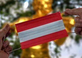 Noi condiții dacă vreți să călătoriți în Austria