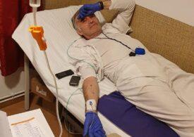 Situație disperată la o casă de bătrâni din Cluj: Peste 90 de bătrâni, bolnavi de COVID-19, au rămas fără medic, după ce acesta a ajuns la spital. Și el e infectat cu noul coronavirus