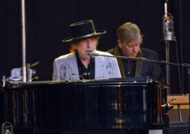 Bob Dylan și-a vândut întregul catalog muzical pentru 300 de milioane de dolari