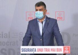 PSD îl propune oficial premier pe Alexandru Rafila: Să nu transformăm această perioadă într-o ciolaniadă