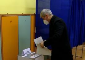 Cioloş spune că merită să dăm câteva zeci de minute din viață pentru vot: Să fim cu sufletul împăcat în următorii 4 ani