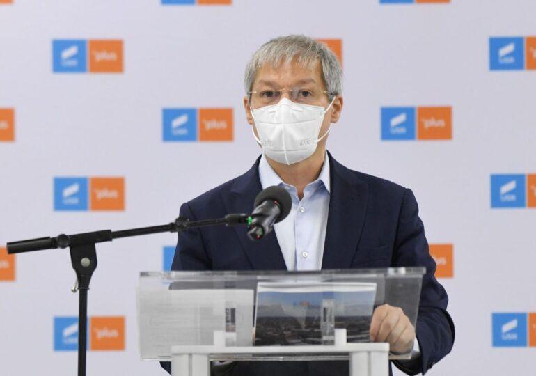 Cioloş spune că își asumă funcţia de premier, dacă Iohannis îi va acorda această responsabilitate