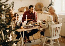 Apel al OMS de Crăciun: Să nu relaxăm vigilența. Sărbătoarea se poate transforma foarte repede în doliu