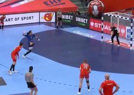 Recordul stabilit de Cristina Neagu în meciul cu Polonia: Cu ce viteză a aruncat la poartă!