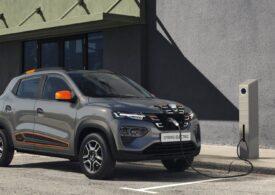 Lista celor mai bune 10 mașini electrice de cumpărat în 2021: Ce scrie Auto Bild despre Dacia Spring