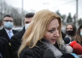 """România Tv a fost amendată după ce Diana Șoșoacă de la AUR a fost lăsată să facă afirmații anti-COVID """"de un extremism rar"""""""