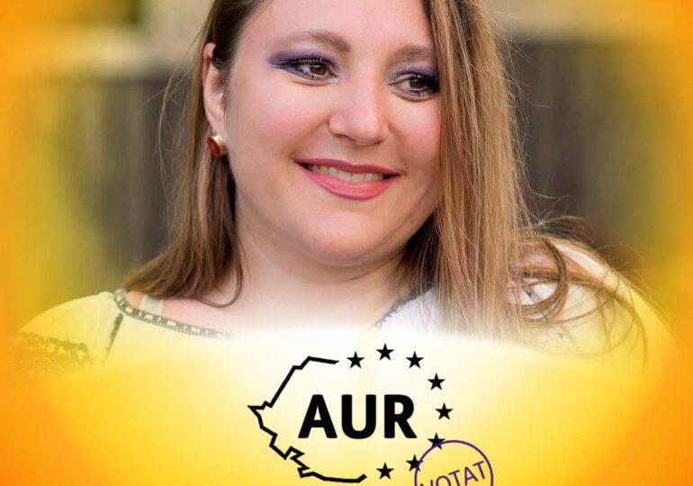 Cine este Diana Șoșoacă, viitor senator AUR: Avocata lui IPS Teodosie, care a devenit cunoscută la pelerinajele din pandemie