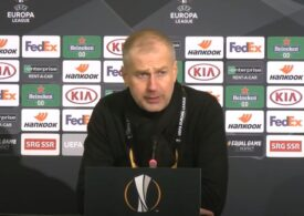 Reacția lui Edi Iordănescu după eliminarea controversată a lui CFR Cluj din Europa League