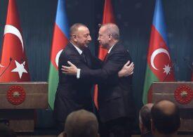 Erdogan vrea o platformă de cooperare în Caucaz şi pledează pentru aderarea Armeniei: Putin e încântat de idee