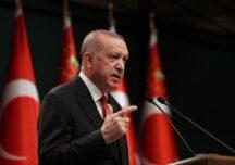 Erdogan s-a