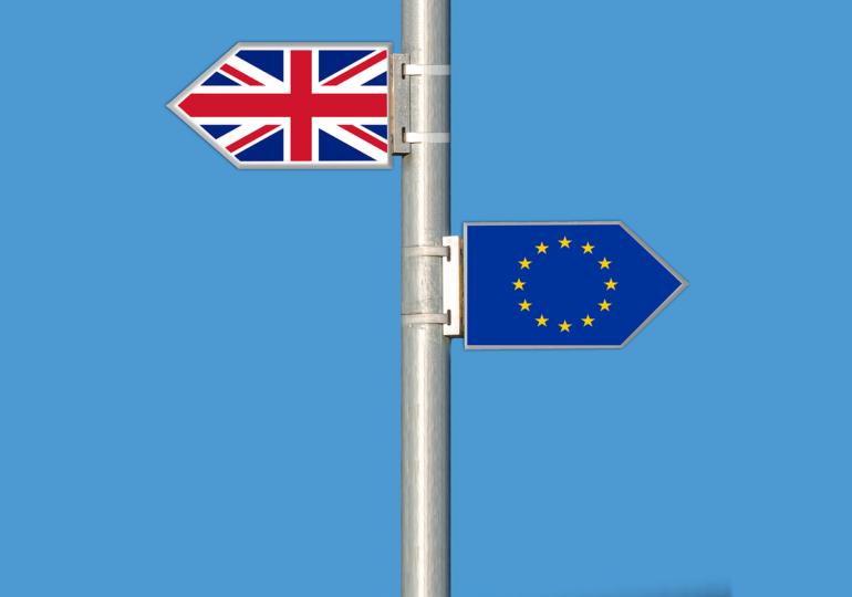 Marea Britanie și UE au publicat acordul comercial post-Brexit. Ce conține