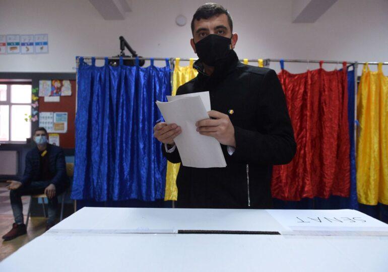 AUR, partidul necunoscut care a produs surpriza  alegerilor parlamentare