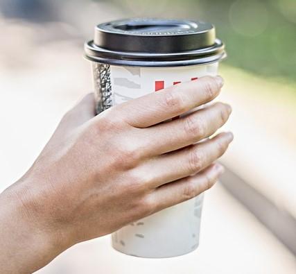 Țara din UE care interzice cafeaua la pachet, ca măsură de combatere a pandemiei